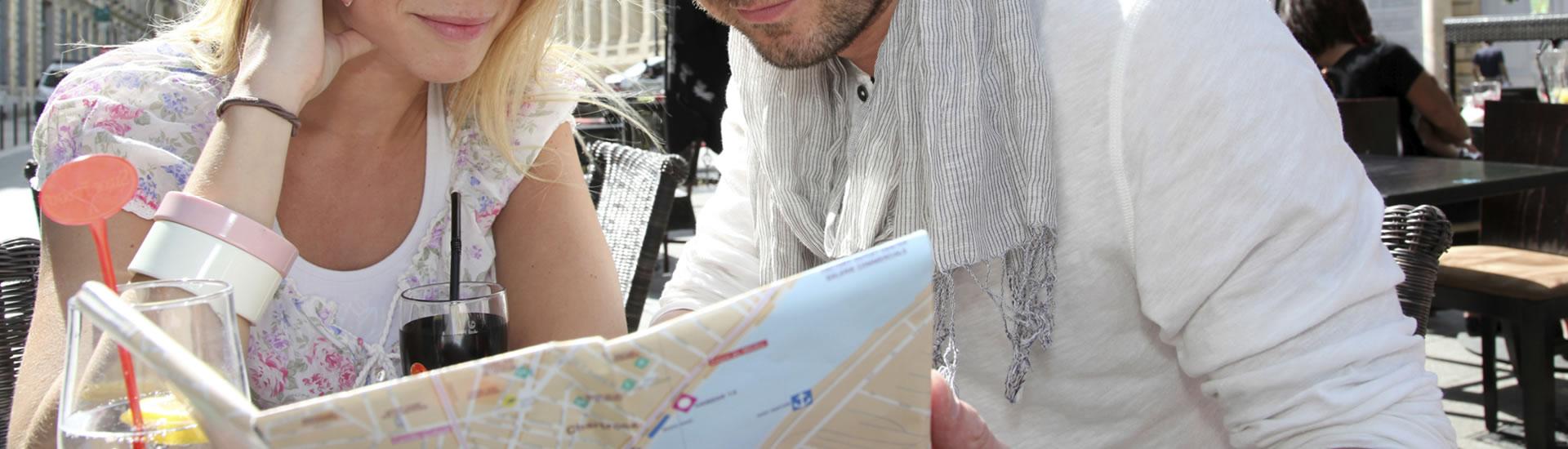 turismo e innovazione servizi