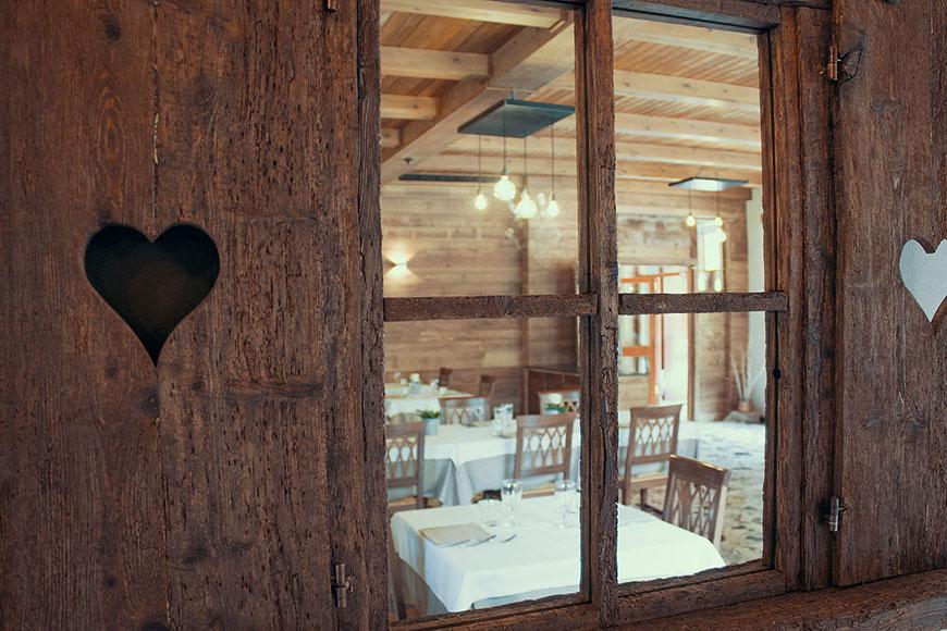 Orobie Alps Resort Ristorante