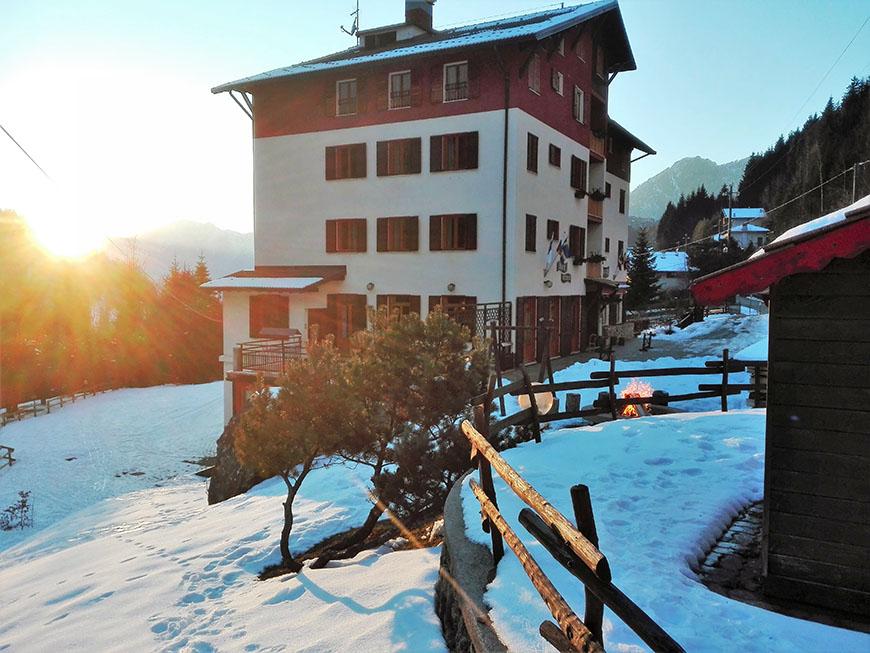 Orobie Alps Resort Invernale