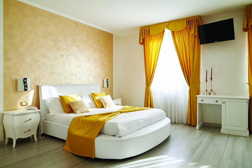 Villa delle Ortensie - Resort