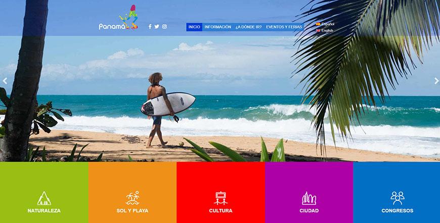Portali di destinazione turistica